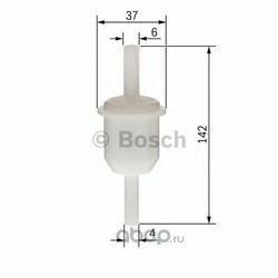 Фильтр топливный (Bosch) 0450904149