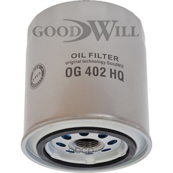Фильтр масляный двигателя (Goodwill) OG402HQ
