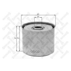 Топливный фильтр (Stellox) 2100024SX