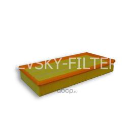 Фильтр воздушный (NEVSKY FILTER) NF5033