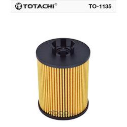 Масляный фильтр (TOTACHI) TO1135