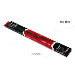 Щетка стеклоочистителя каркасная Basic (Ween) 1001016