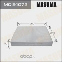 Фильтр салонный (Masuma) MCE4072