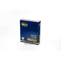 Фильтр воздушный (SCT) SB222