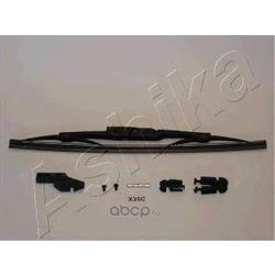 Щетка стеклоочистителя (Ashika) SAX35C