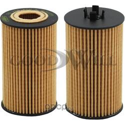 Фильтр масляный двигателя (Goodwill) OG206ECO