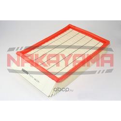 Фильтр воздушный FORD ESCORT 90-05 (NAKAYAMA) FA277NY