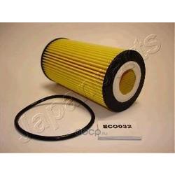 Масляный фильтр (Japanparts) FOECO032