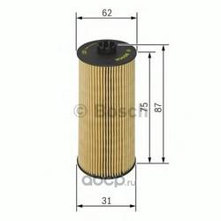Масляный фильтр (Bosch) F026407015