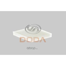 салонный фильтр (DODA) 1110050004