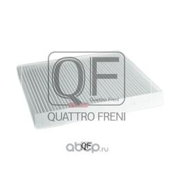 ФИЛЬТР САЛОНА (QUATTRO FRENI) QF20Q00081