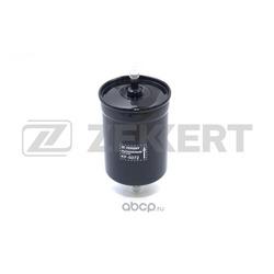 Фильтр топливный Audi A4 I 94- A6 I 97- MB C-Class (202) 93- E-Class (124 210) 93- VW Golf III- (Zekkert) KF5072