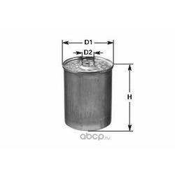 Топливный фильтр (Clean filters) DN222