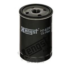 Масляный фильтр (Hengst) H142W