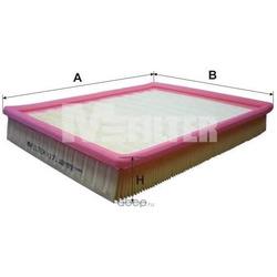 Фильтр воздушный (M-Filter) K171