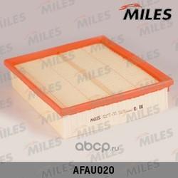Фильтр воздушный AUDI A4/A6/VW PASSAT 1.6-4.2 95-05 (Miles) AFAU020