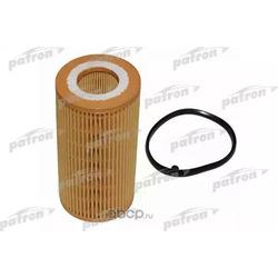 Фильтр масляный (PATRON) PF4173