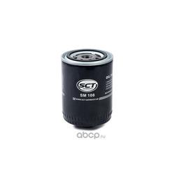 Фильтр масляный (SCT) SM108