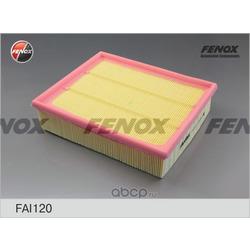 Воздушный фильтр (FENOX) FAI120