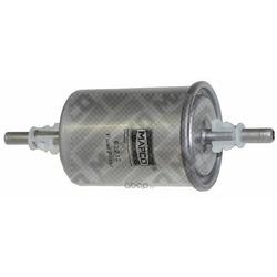Топливный фильтр (Mapco) 62212