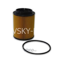 Фильтр масляный (NEVSKY FILTER) NF1342P