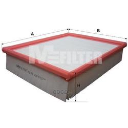 Фильтр воздушный (M-Filter) K175