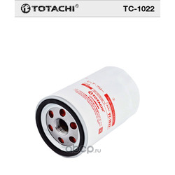 Фильтр масляный (TOTACHI) TC1022