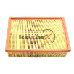 Фильтр воздушный OPEL FRONTERA A/OMEGA A (KORTEX) KA0262