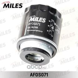 Фильтр масляный VAG 1.2/1.4 TFSI 06- (Miles) AFOS071