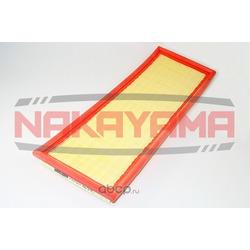 Фильтр воздушный FORD ESCORT 85- (NAKAYAMA) FA274NY