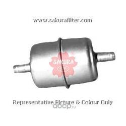 Фильтр топливный (Sakura) FS1901