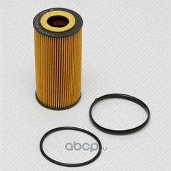 Фильтр масляный (Green Filter) OK0104