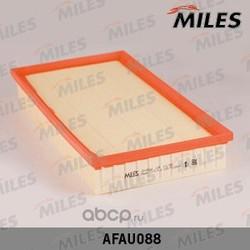Фильтр воздушный AUDI A3/VW GOLF/BORA/SKODA OCTAVIA 1.4-3.2 (Miles) AFAU088
