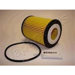 Масляный фильтр (Japanparts) FOECO017
