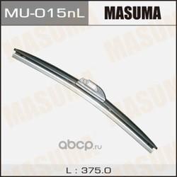 Щетка стеклоочистителя (Masuma) MU015NL