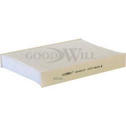 Фильтр салона (Goodwill) AG4221CF