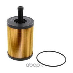 Масляный фильтр (Champion) COF100525E