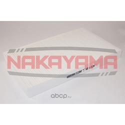 Фильтр салона (NAKAYAMA) FC128NY