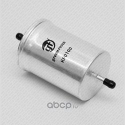 Фильтр топливный (Green Filter) KF0100