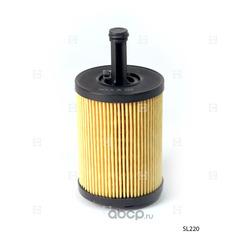 Фильтр масляный (картридж) (HOLA) SL220