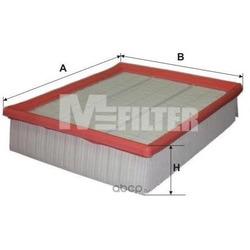Фильтр воздушный (M-Filter) K173