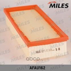 Фильтр воздушный AUDI A4 1.8-2.0 TFSI 07- (Miles) AFAU162