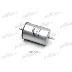 Фильтр топливный AUDI:A4,A6/VW:GOLF,PASSAT 1.6-2.8I бенз.88-05/FORD:Galaxy 95-06/SKODA:Superb 1.8-2.8l 01-08 (PATRON) PF3115