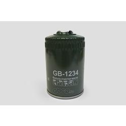 Фильтр масляный (Big filter) GB1234
