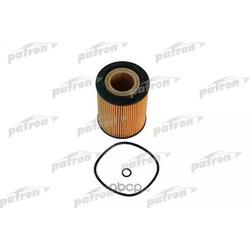 Фильтр масляный (PATRON) PF4165
