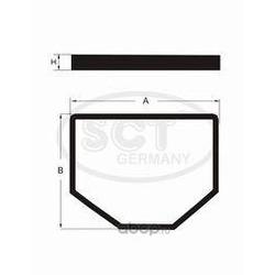 Топливный фильтр (SCT) ST6109