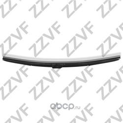 Щетка стеклоочистителя переднего левая (ZZVF) ZVCC10L