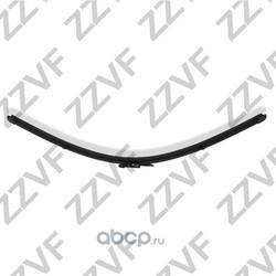 Щетка стеклоочистителя переднего левая (ZZVF) ZV45AL