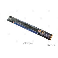 Щетки стеклоочистителя каркасные, комплект (2 шт.) (HOLA) HB1919