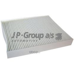 Фильтр салона (JP Group) 1128100900